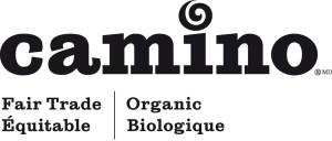 Logo Camino fond blanc